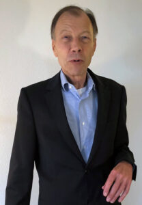 Hans-Albrecht Harth - Portrait - Aphorismen - Nahrung für Geist und Seele